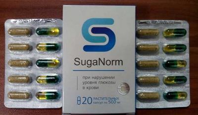 pastile suganorm glicemie diabet