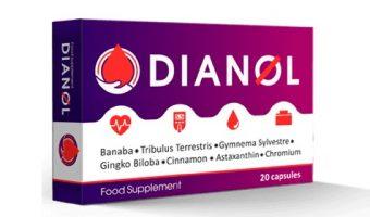 dianol pastile diabet pareri prospect pret farmacii